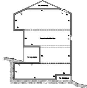 Casa Envolvente