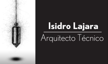 Isidro Lajara logo